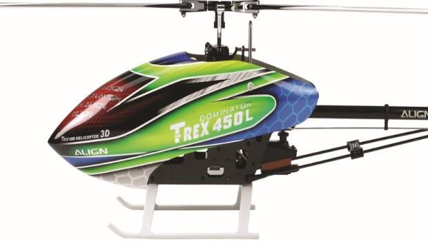 En büyük model helikopter satışa çıktı!