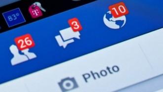 Facebook, dünya çapında yarım saat ulaşılamadı!