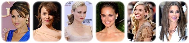Dünyanin en güzel 6 kadını