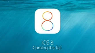 iOS 8'e hemen geçmeyin!