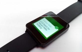 Whatsapp artık akıllı saatlerde!