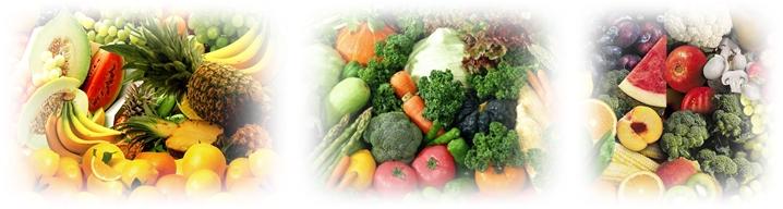 meyve ve sebzelerin yararları