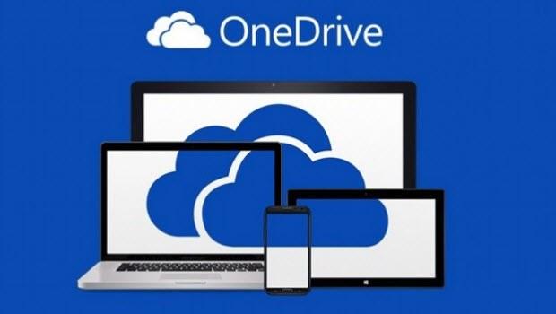 Microsoft OneDrive'ın limitini kaldırıyor!