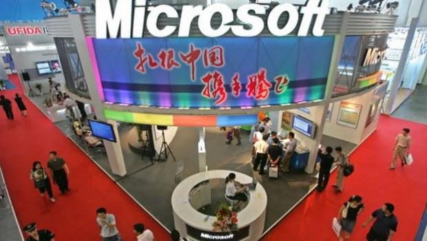 Çin'in sorularına cevap vermek için Microsoft'un 20 günü var!