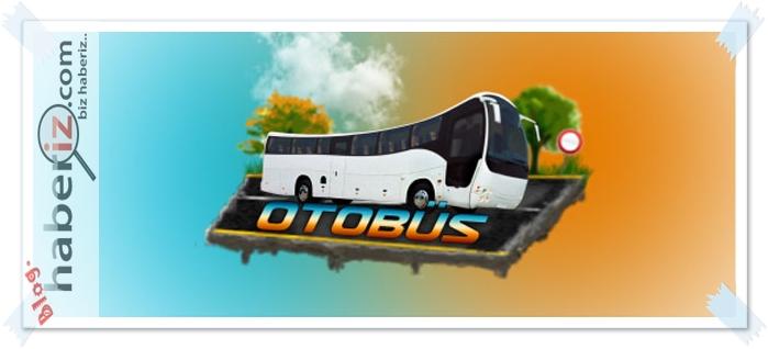 Otobüs yarışması