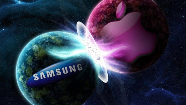 Samsung ve Apple'ın mahkeme kararında sonuç yok!