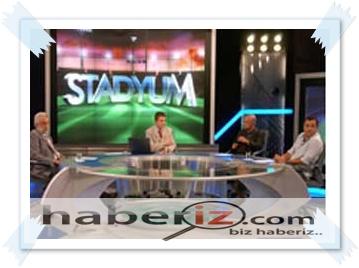 trt1 stadyum programı