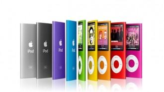 Apple iPod'lar tarih oluyor!